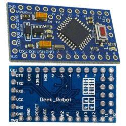 برد پرو مینی آردوینو Arduino PRO MINI 5v