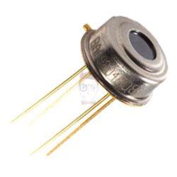 سنسور دمای مادون قرمز ZTP-115L1