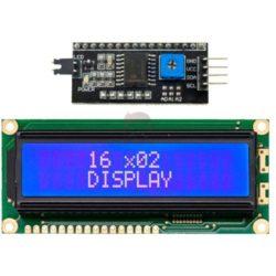 مبدل سریال LCD کارکتری FC-113
