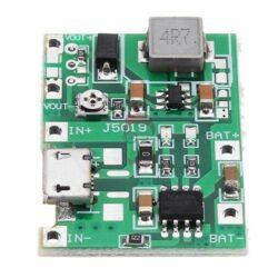 برد شارژر باتری لیتیوم HW-357