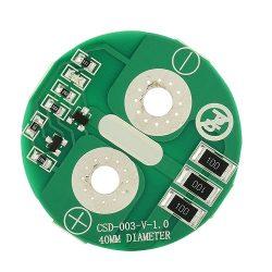 برد محافظ خازن سوپر فاراد GSD-003-v-1.0