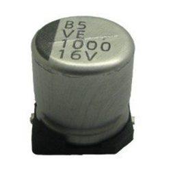 خازن 16 ولت 1000 میکروفاراد الکترولیت