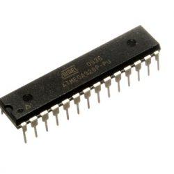 میکروکنترلر ATMEGA328-Pu