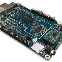 برد توسعه مینی کامپیوتر PINE A64