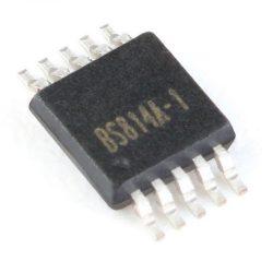 آی سی تاچ BS814A-1