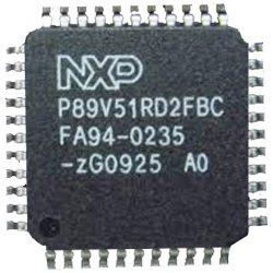 میکروکنترلر P89V51RD2FBC
