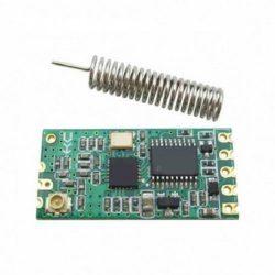 ماژول فرستنده گیرنده رادیویی HC-11